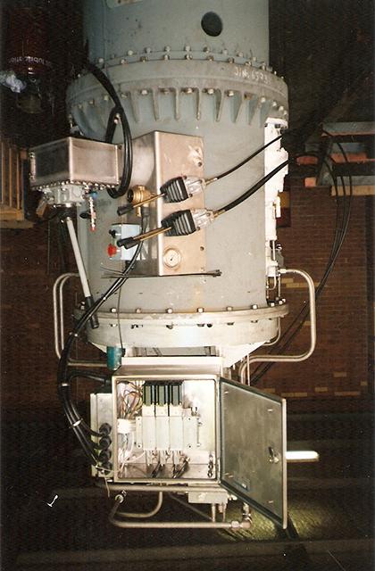 BARDAP Hydraulics