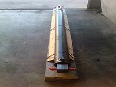 Machining Cylinder